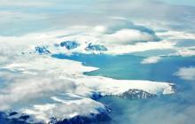 Microbiologia na Antártica